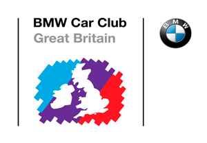 BMW Car Club GB Logo