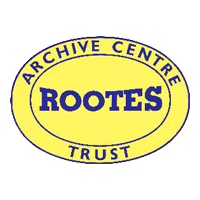 Rootes Archive Centre Trust Classicline Insurance