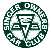 Singer Owners Car Club Classicline Insurance