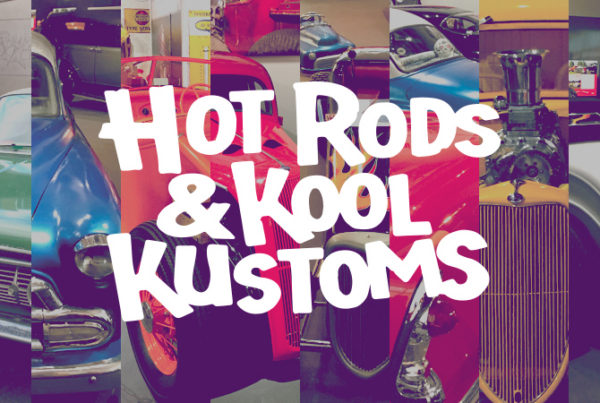 Kool-Kustoms