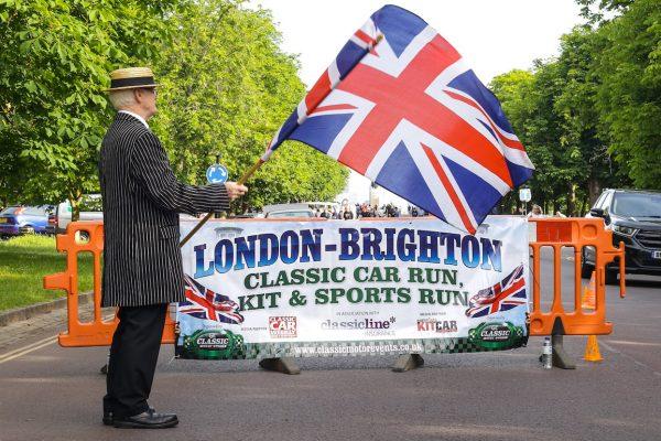London To Brighton June 3rd 2018-38