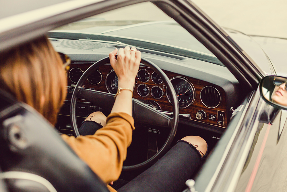 Insuring Your First Hot Rod Or Classic Car Classicline Insurance