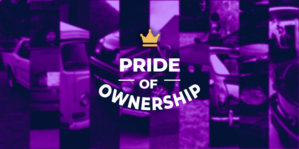 Who will be the Pride of Ownership 2019 Champion?