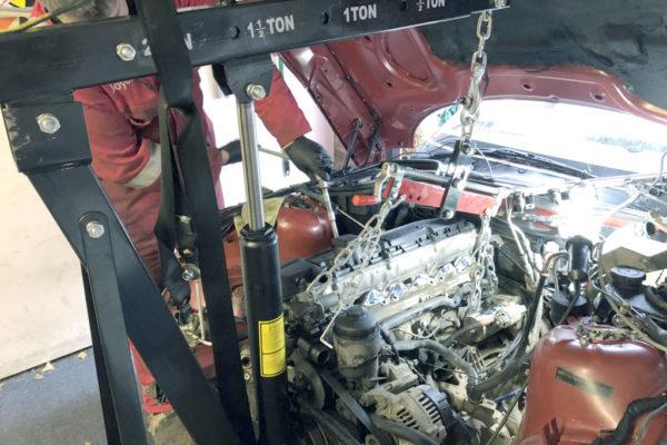 zedshed-engine-swap