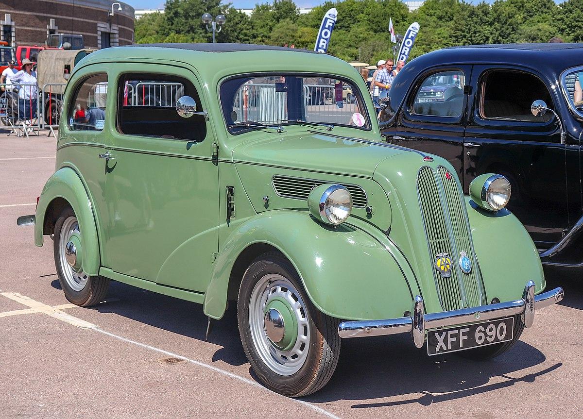 Ford Anglia d'occasion, Prix et Annonces   Reezocar