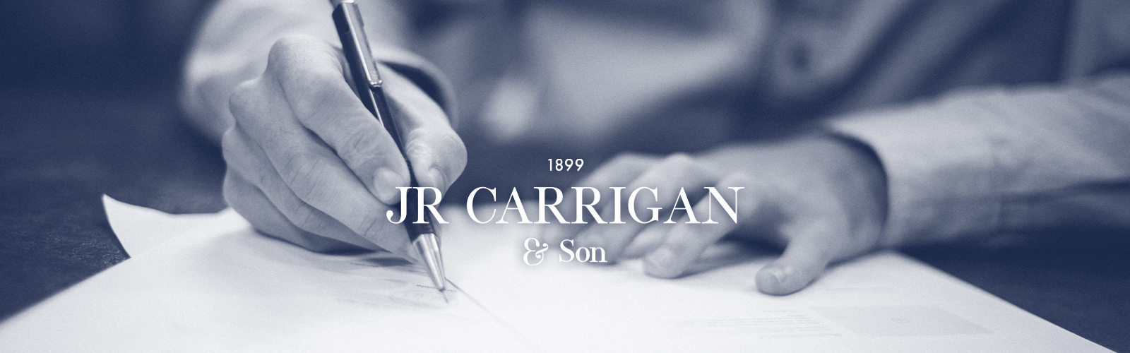 JR Carrigan & Son