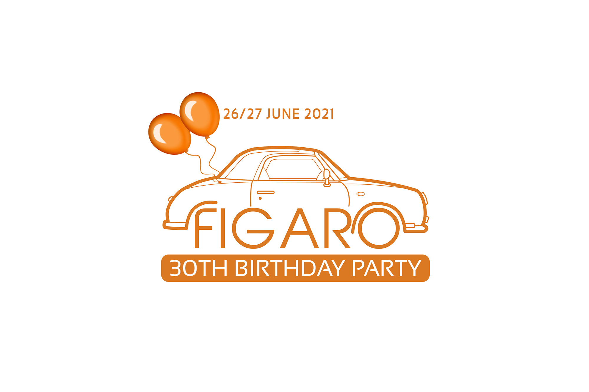 Top 6 Nissan Figaro 30th Birthday Weekend 2021 pre-event highlights