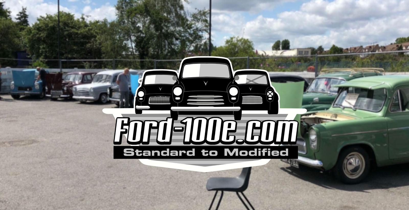 Spotlight On: Ford-100e.com