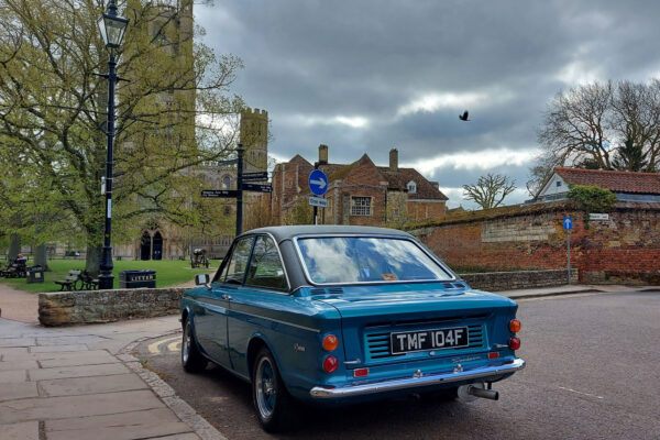 Brian-Dann---Here's-our-1968-Sunbram-Stiletto-,known-as-Timofy.-We-took-a-drive-to-Ely-for-the-first-run-of-the-year,-a-round-trip-of-about-65-miles.